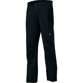 Mammut Courmayeur broek Heren, black